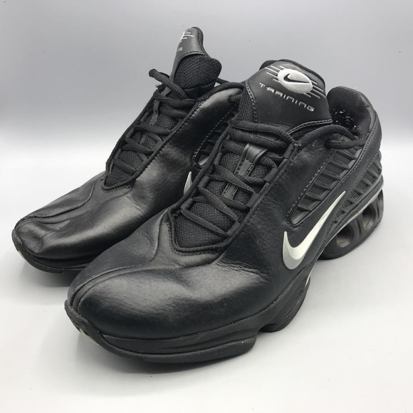 mens size 10 nike air max trainers